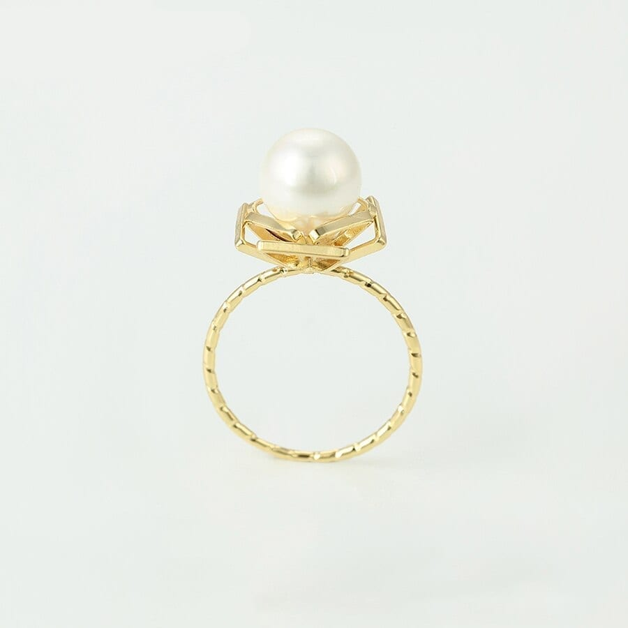 Exquisite Rings Imitation pearl Casual Jewelry Christmas Promotion - Luxynor.com