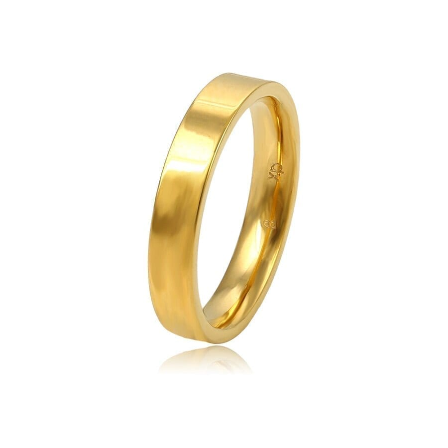 Fashion Ring for Women or Girlfriend Stainless Steel - Luxynor Jewelry